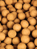 Toasted almond & tigernut_