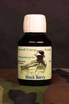 Flavour Black Berry