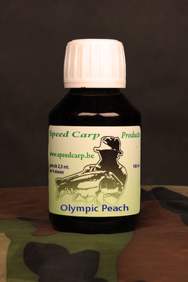 Flavour Olympic Peach