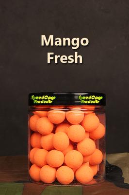 Mango fresh popups