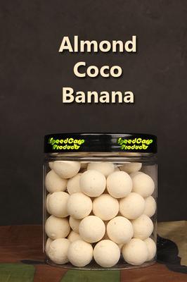 Alm coco banana popups