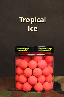 Tropical Ice popups