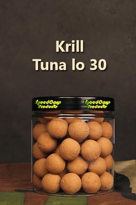 Krill & tuna lo 30 popups