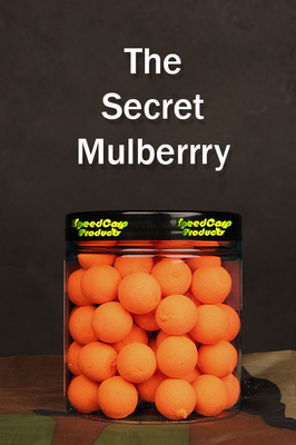 The Secret Mulberry popups