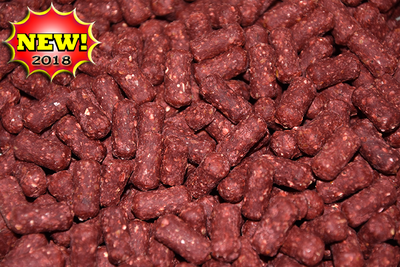 Pellets Red All Spice 8mm